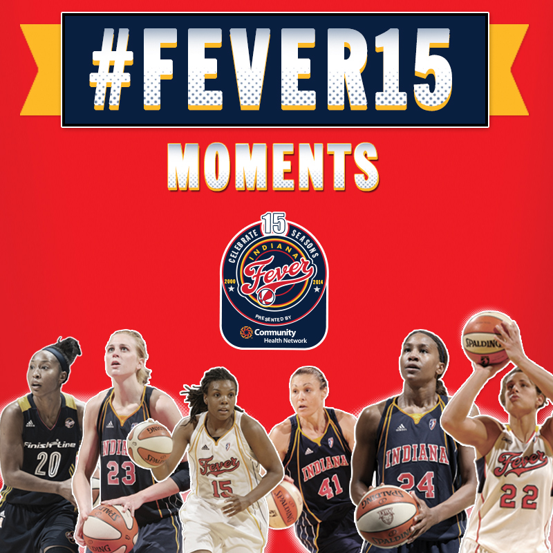 Fever15 Moments