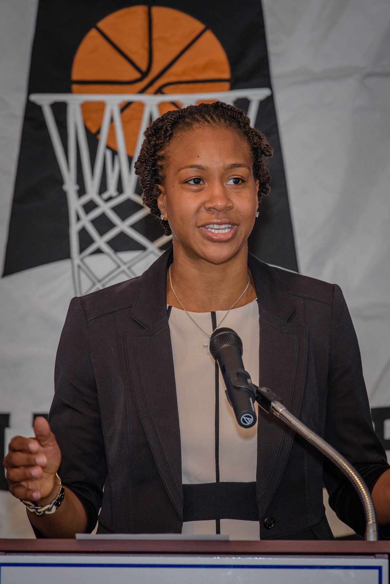 Tamika Catchings Hall of Fame