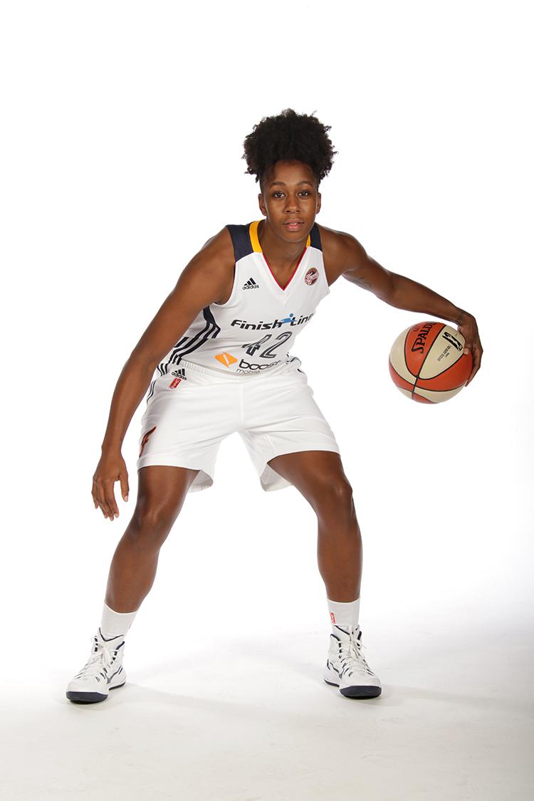 Shenise Johnson