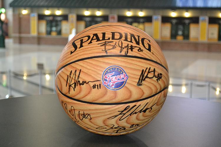 Fever_Basketball_Sign