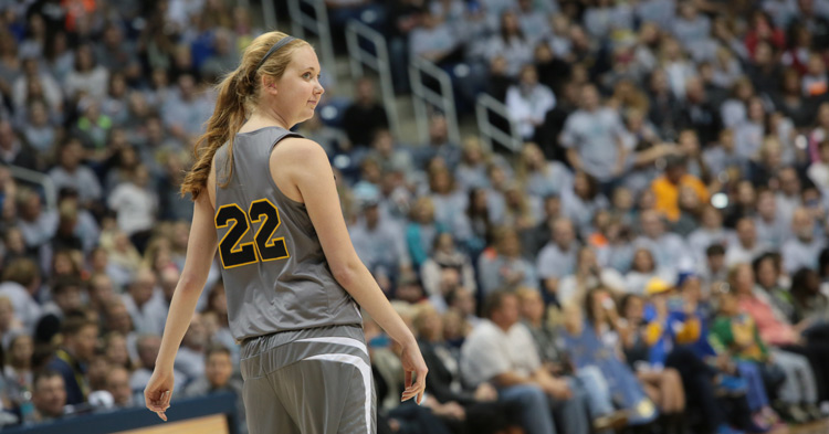 Lauren Hill Night