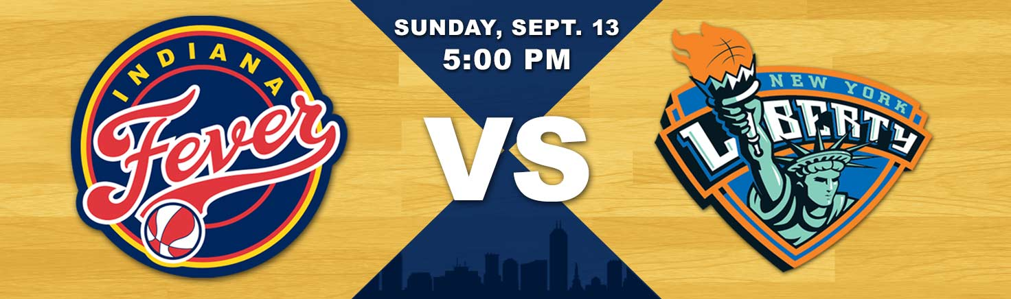 Game Preview: Fever vs. Liberty