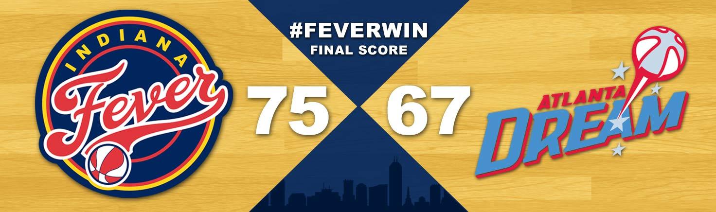 Fever 75, Dream 67