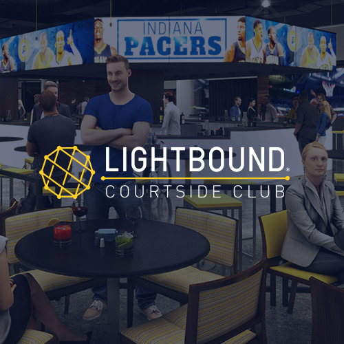 LightBound Courtside Club