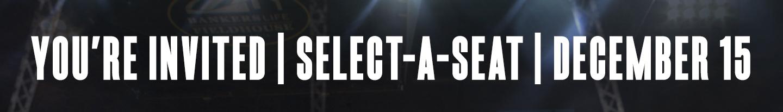 2017 Select-A-Seat