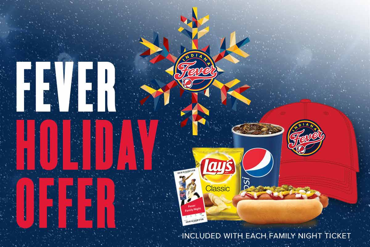 Fever Holiday Offer
