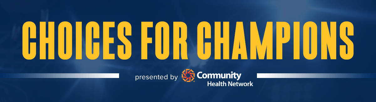 2017 Choices for Champions presented by Community Health Network