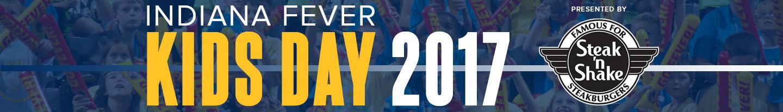 2017 Fever Kids Day