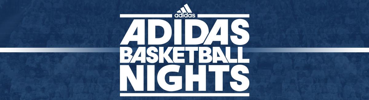 adidas Team Nights