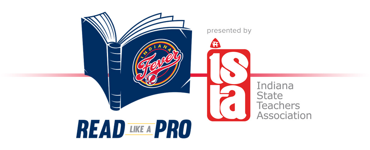 Read Like A Pro presented by Indiana State Teacher's Association