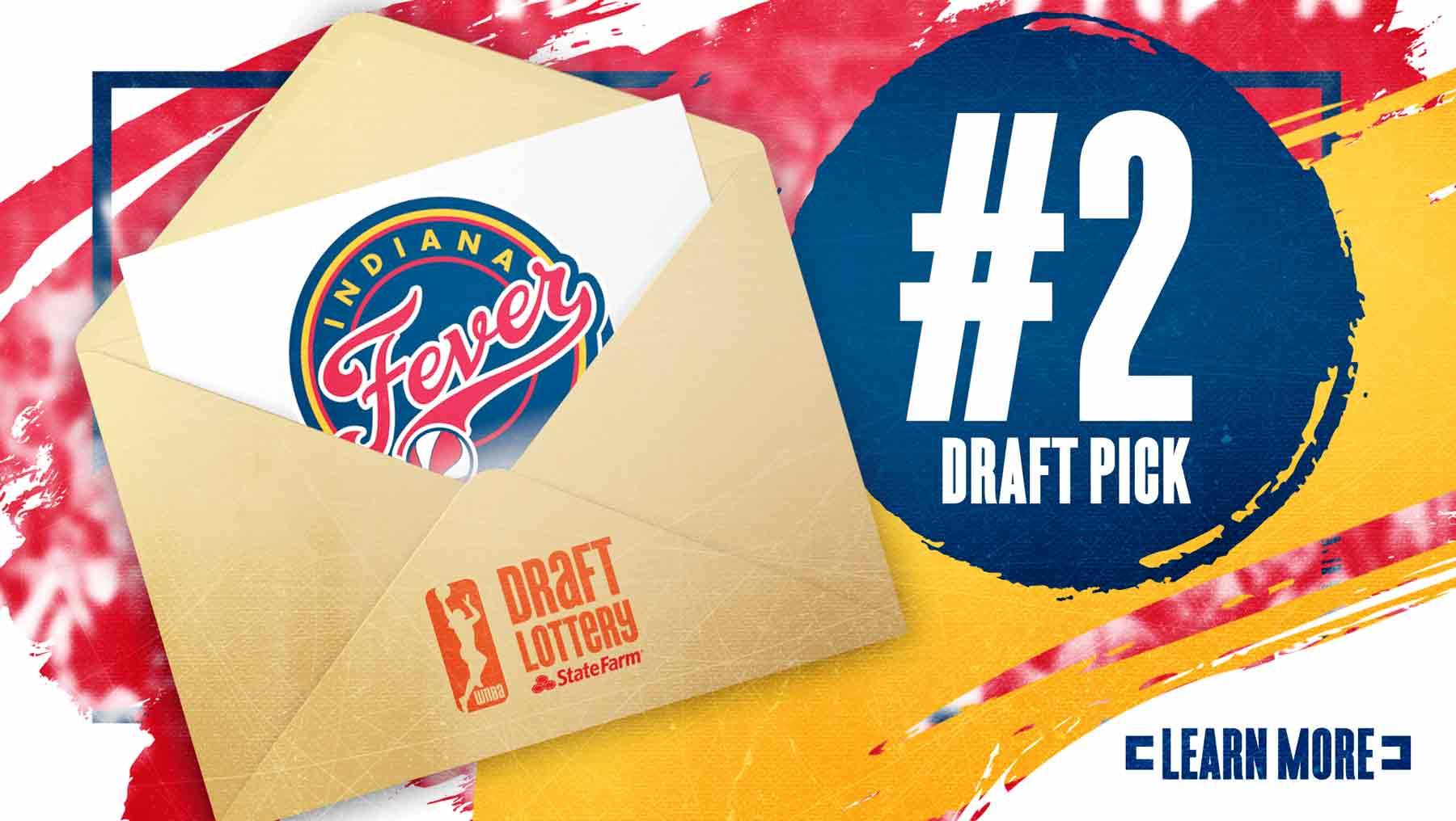 WNBA Draft Lottery 2018