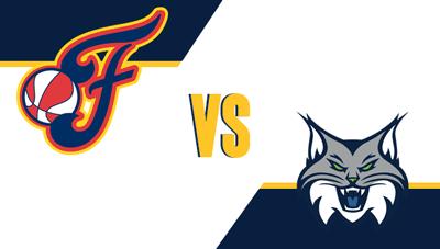 Fever vs Minnesota Lynx