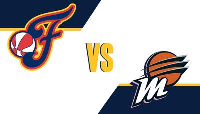 Fever vs Phoenix Mercury