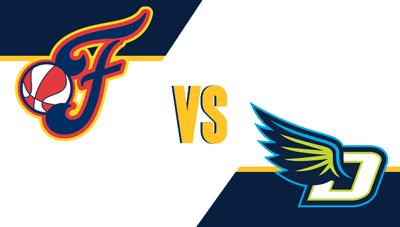 Fever vs Dallas Wings