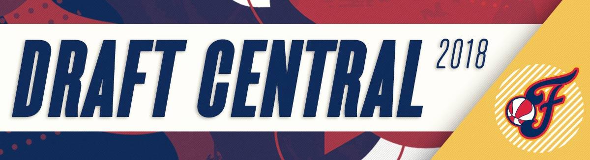 Fever Draft Central 2018