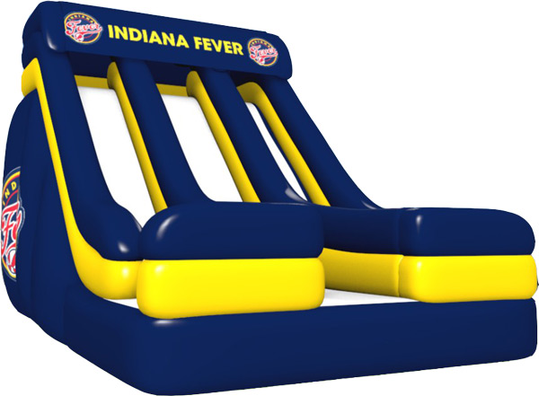 Fun Zone Slide